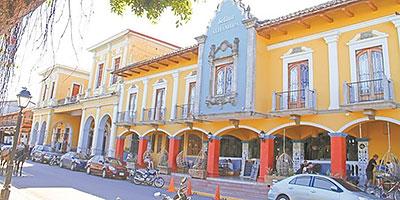 Foto med tillstånd av El Nuevo Diario