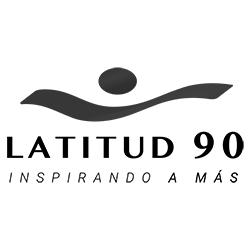 Latitud 90
